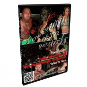 "ACW DVD September 18, 2011 ""The Evolution of the Revolution"" - Austin, TX"