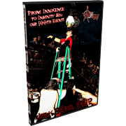 "ACW DVD July 22, 2012 ""From Innocence To Insanity, 100th Event"" - Austin, TX"