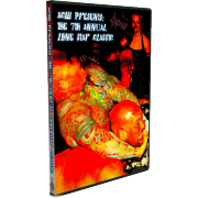 "ACW DVD November 11, 2012 ""7th Annual Lone Star Classic"" - Austin, TX"