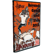 "ACW DVD October 21, 2012 ""Beyond Good & Evil"" - Austin, TX"