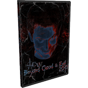 "ACW DVD October 20, 2013 ""Beyond Good & Evil"" - Austin, TX"