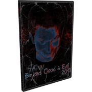"""ACW DVD October 20, 2013 """"Beyond Good & Evil"""" - Austin, TX"""