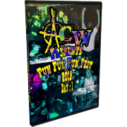 "ACW DVD November 8, 2013 ""Fun, Fun, Fun Fest - Day 1"" - Austin, TX"
