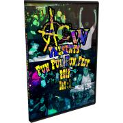 "ACW DVD November 8, 2013 ""Fun, Fun, Fun Fest - Day 1"" - Austin, TX"