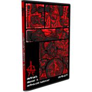 "ACW DVD August 18, 2013 ""Distrust, Dismay & Anti-Social Behavior"" - Austin, TX"