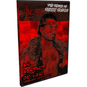 "ACW DVD February 24, 2013 ""An Absence Of Law"" - Austin, TX"