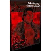"ACW DVD February 24, 2013 ""An Absence Of Law"" - Austin, TX"