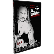 "ACW DVD January 20, 2013 ""Guilty By Association 7"" - Austin, TX"