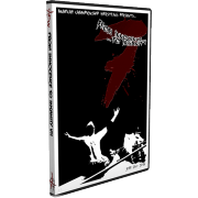 """ACW DVD July 21, 2013 """"From Innocence to Insanity"""" - Austin, TX"""