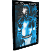 """ACW DVD September 15, 2013 """"The Evolution of the Revolution 2013"""" - Austin, TX"""