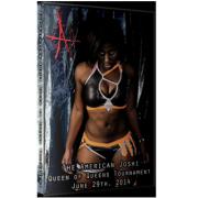 "ACW DVD June 29, 2014 ""6th Annual American Joshi Queen of Queens Tournament"" - Austin, TX"