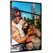 "ACW DVD November 9, 2014 ""Fun Fun Fun Fest: Night 3"" - Austin, TX"