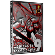 "ACW DVD January 18, 2015 ""Guilty By Association 9"" - Austin, TX"