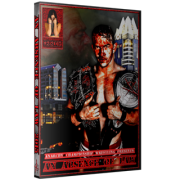 "ACW DVD February 22, 2015 ""An Absence of Law 2015"" - Austin, TX"