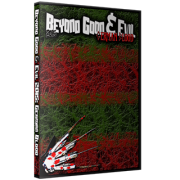 """ACW DVD October 25, 2015 """"Beyond Good & Evil 2015"""" - Austin, TX"""