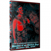 "ACW DVD December 13, 2015 ""Delusions of Our Childish Days 2015"" - Austin, TX"