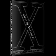 "ACW DVD January 24, 2016 ""Guilty By Association X"" - Austin, TX"