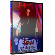 "ACW DVD November 20, 2016 ""11th Annual Lone Star Classic Tournament"" - Austin, TX"
