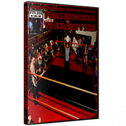 "ACW DVD July 28, 2019 ""From Innocence to Insanity 13"" - Austin, TX"