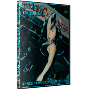 "ACW DVD ""The Best of Angel Blue Volume 1"""