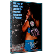 "ACW DVD ""The Best of Angel Blue Volume 2"""