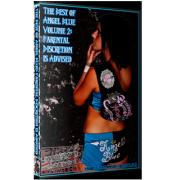 "ACW DVD ""The Best of Angel Blue Volume 2"""