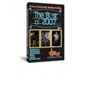 "ACW DVD ""Best of 2007"""