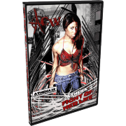 "ACW DVD ""Best Of Athena Volume 2: Fight Of Her Life"""