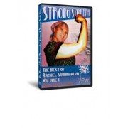 "ACW DVD ""Best of Rachel Summerlyn Volume 1: Strong Style Diva"""