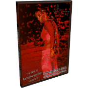 "ACW DVD ""Best Of Rachel Summerlyn Volume 3: Hit Me Like A Man, Love Me Like A Woman"""