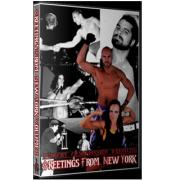 "ACW DVD ""Greetings From New York Volume 1"""