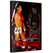 "ACW DVD ""Greetings From New York Volume 2"""