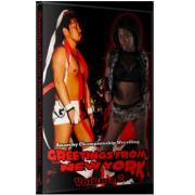 "ACW DVD ""Greetings From New York Volume 2"""