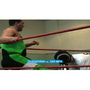 "AIW DVD July 21, 2005 ""It's On Again"" - Seven Hills, OH"