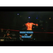 """AIW DVD August 21, 2005 """"Rude Boy Strikes"""" - Cleveland, OH"""