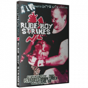 "AIW DVD August 21, 2005 ""Rude Boy Strikes"" - Cleveland, OH"