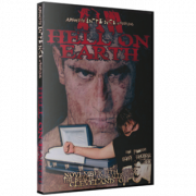 "AIW DVD November 13, 2005 ""Hell On Earth"" - Cleveland, OH"