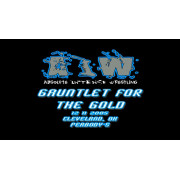 """AIW DVD December 11, 2005 """"Gauntlet For The Gold"""" - Cleveland, OH"""