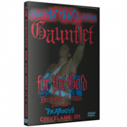 "AIW DVD December 11, 2005 ""Gauntlet For The Gold"" - Cleveland, OH"