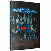"AIW DVD May 28, 2006 ""Absolution"" - Cleveland, OH"