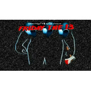 "AIW DVD October 13, 2006 ""Friday The 13th"" - Austintown, OH"