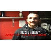 "AIW January 25, 2007 ""Firestorm"" - Mentor, OH (Download)"