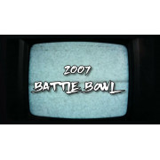 """AIW February 16, 2007 """"Battle Bowl"""" - Shaker Heights, OH (Download)"""