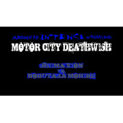 "AIW DVD March 31, 2007 ""Motor City Death Wish"" - Taylor, MI"
