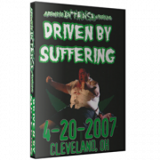 "AIW DVD April 20, 2007 ""Driven By Suffering"" - Mentor, OH"
