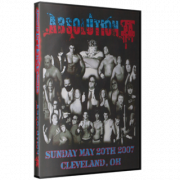 "AIW DVD May 20, 2007 ""Absolution 2"" - Cleveland, OH"