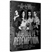 "AIW DVD June 23, 2007 ""Absolution Redemption"" - Taylor, MI"