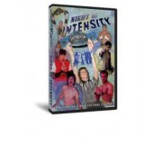 "AIW DVD December 15, 2008 ""Night of Intensity"" - Cleveland, OH"
