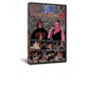 "AIW DVD December 19, 2008 ""Nightmare Before X-Mas 2: Born to be Wired"" - Cleveland, OH"