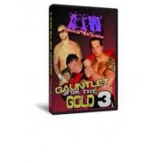 "AIW DVD February 24, 2008 ""Gauntlet for the Gold 3"" - Brookpark, OH"